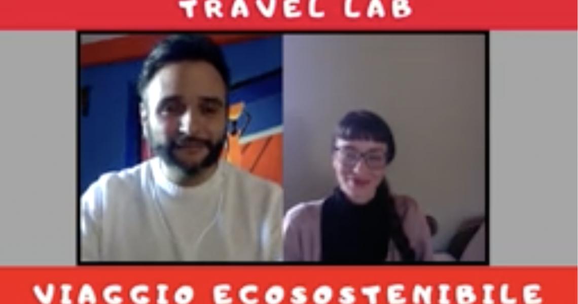 Viaggiare ecosostenibile - Travel Lab